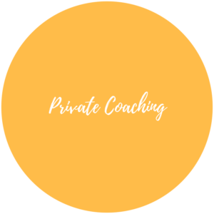 Birth Anxiety Coach Online Hypnobirthing Courses