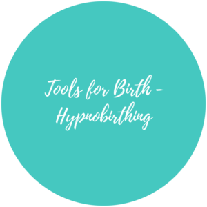 Tools for Birth - Hypnobirthing Home Study Course