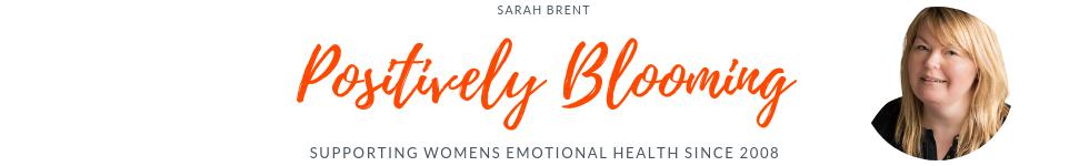women's emotional health coach