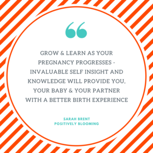 Grow And Learn As Your Pregnancy Progresses