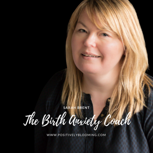 CBT for Anxiety in Pregnancy Birth & Motherhood CBT Therapist